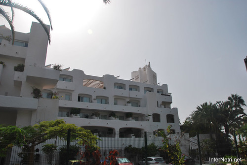 Готель Хардін Тропікаль, Тенеріфе, Канари  InterNetri  430 | by InterNetri