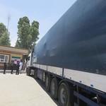 First inbound TIR from Iran (6)