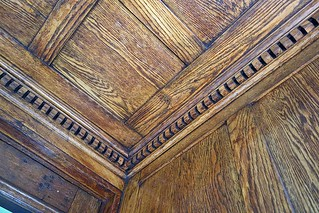 Ceiling Detail | by btusdin