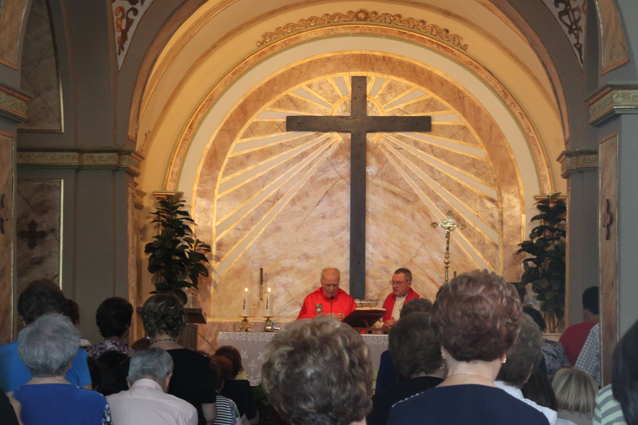 (2015-06-26) - Vía Crucis bajada - Javier Romero Ripoll  (005)