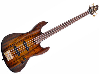 J-Bass Submission