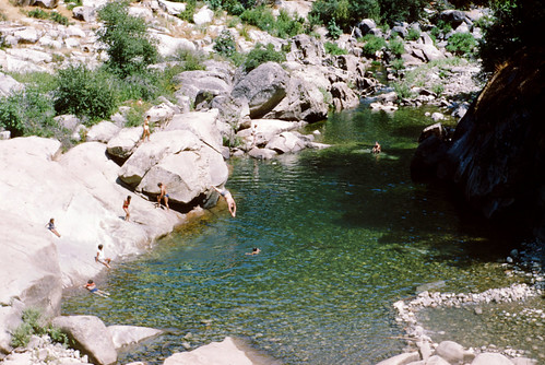 california swimminghole mokelumneriver