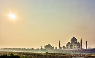 "☼ Enchanting ♥ Taj | by ""The Wanderer's Eye Photography"""