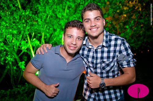 Fotos do evento Mitch LJ e Thiago Mansur em Angra