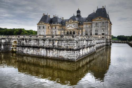 Vaux-le-Vicomte, Ile-de-France