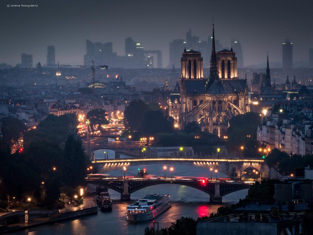 Paris Jour Triste à Ma Petite Soeur Partie Au Ciel Repos