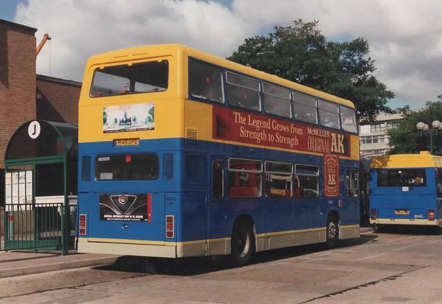 663, A143 DPE, Leyland Olympian (t.1996)