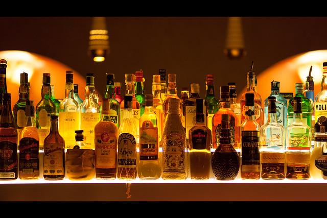 Liquors.