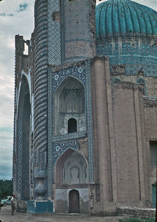 BalkhEntranceFrSide | by William Allen, Image Historian