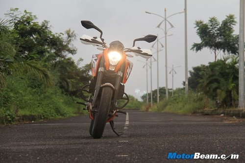 Tuned-KTM-Duke-200-13 | by Motor Beam