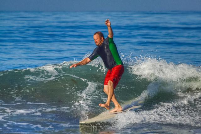 Surfing Tricks?