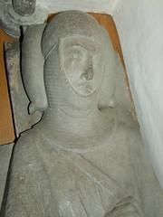 wooden knight