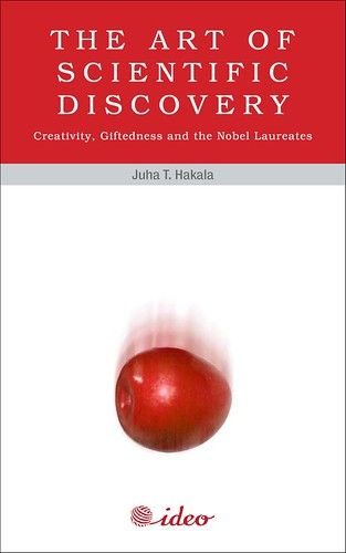 The Art of Scientific Discovery - book cover image | by Klaava Media