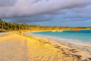 Bavaro Beach Sunrise