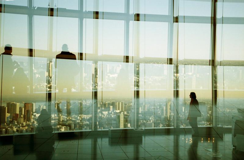 Tokyo Light.