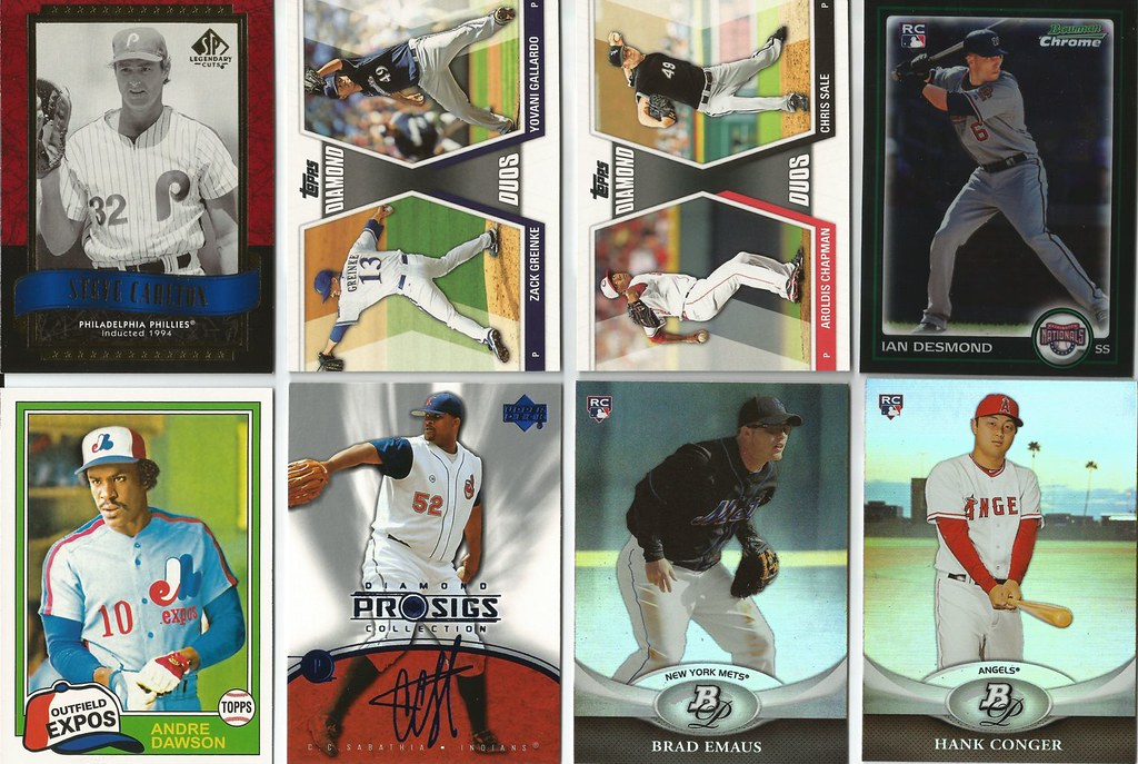 Baseball Sports Cards 7http Stores Ebay Com Ecommerce A Flickr