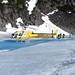 Blue Glacier Ice on Herbert Glacier