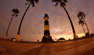 Down by the Lighthouse, Miraflores | by Geraint Rowland Photography