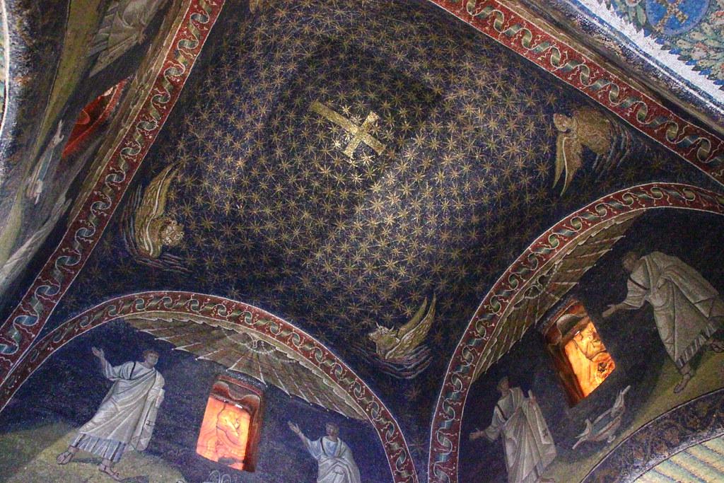 De Galla Placidia À RavennaPla… Mausolée Flickr wZXTPkOilu