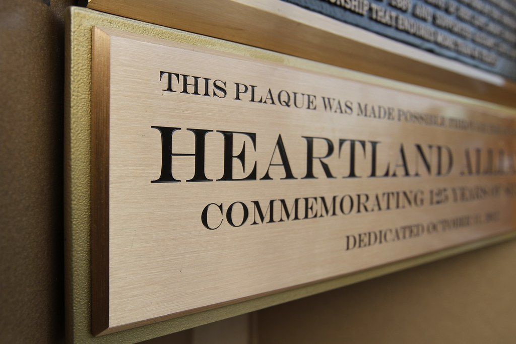 Brass Plaques Order A Plaque For Wall Door Impact Signs