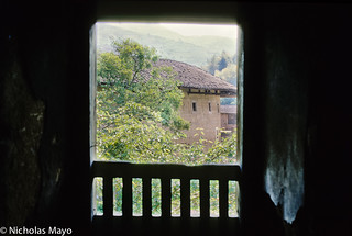 From The Window
