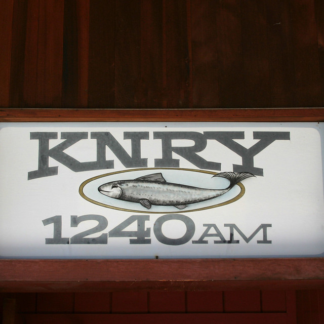 KNRY 1240AM