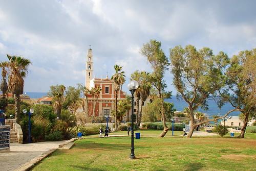 Jaffa | by StateofIsrael