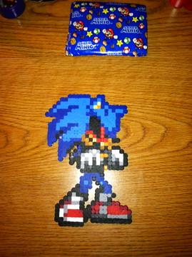 Demonic Sonic | Sonic exe | Michael Gladson93 | Flickr