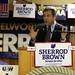 USW Rally for U.S. Sen. Sherrod Brown, U.S. Rep. Betty Sutton