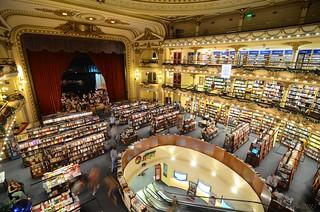 #2 Bookstore