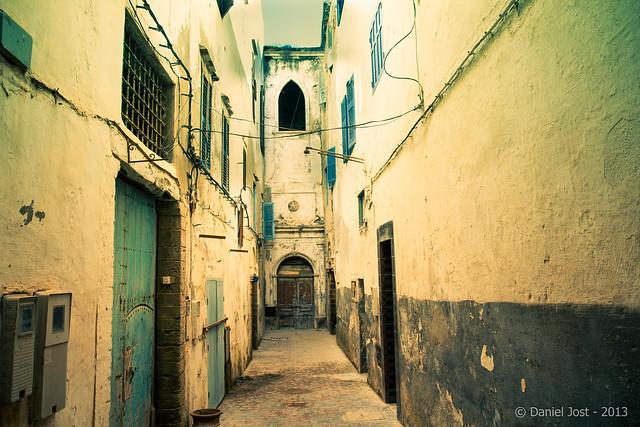 Essaouira...