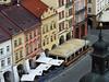 Hradec Králové – výhled z Bílé věže, foto: Petr Nejedlý