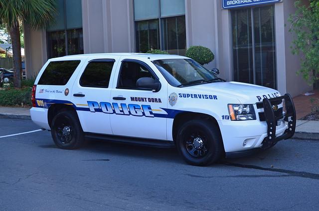 MDPD 10 Supervisor