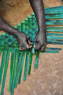 Hand Work, Zanzibar | by Rod Waddington