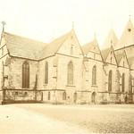 Umgestaltung Kirchplatz