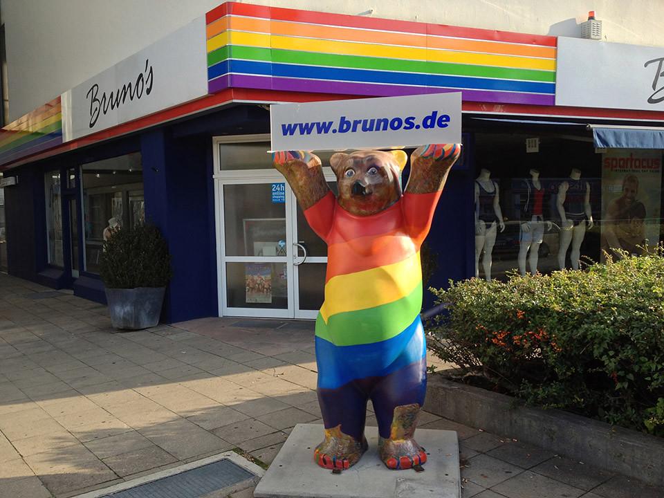 Bruno's Berlin Nollendorfplatz