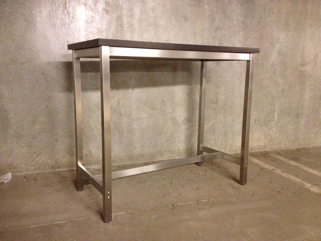 Ikea Utby Bar Height Table Z4sale Flickr
