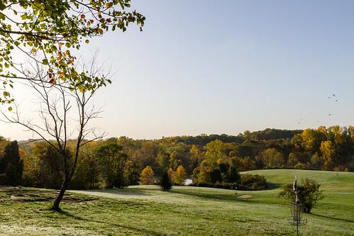 Fall in Lorton, VA | by ep_jhu