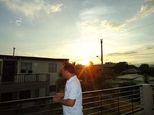 sunset cavite carmona