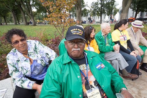 Honor Flight 10.20.2012-404 | by Spark_GGSE