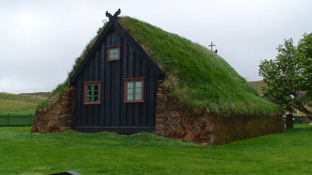 DSC02881 - Lýðveldið Ísland -  ICELAND - ISLANDE - EISLAND - vidimyrarkirkja