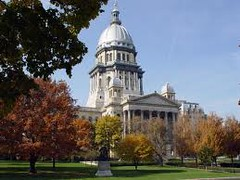 Springfield Illinois State Capital | by jeanbadgett