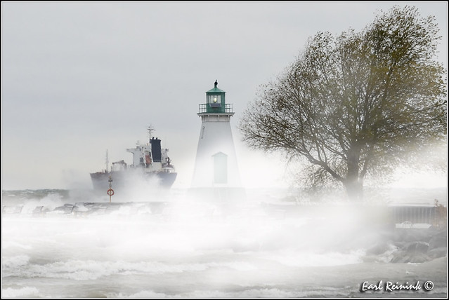 Hurricane Sandy...?