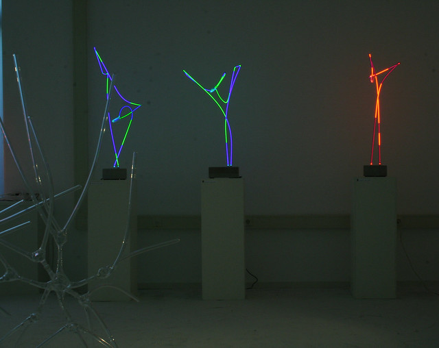 neon art by jorg hanowski at high culture gallery 2013 (10)