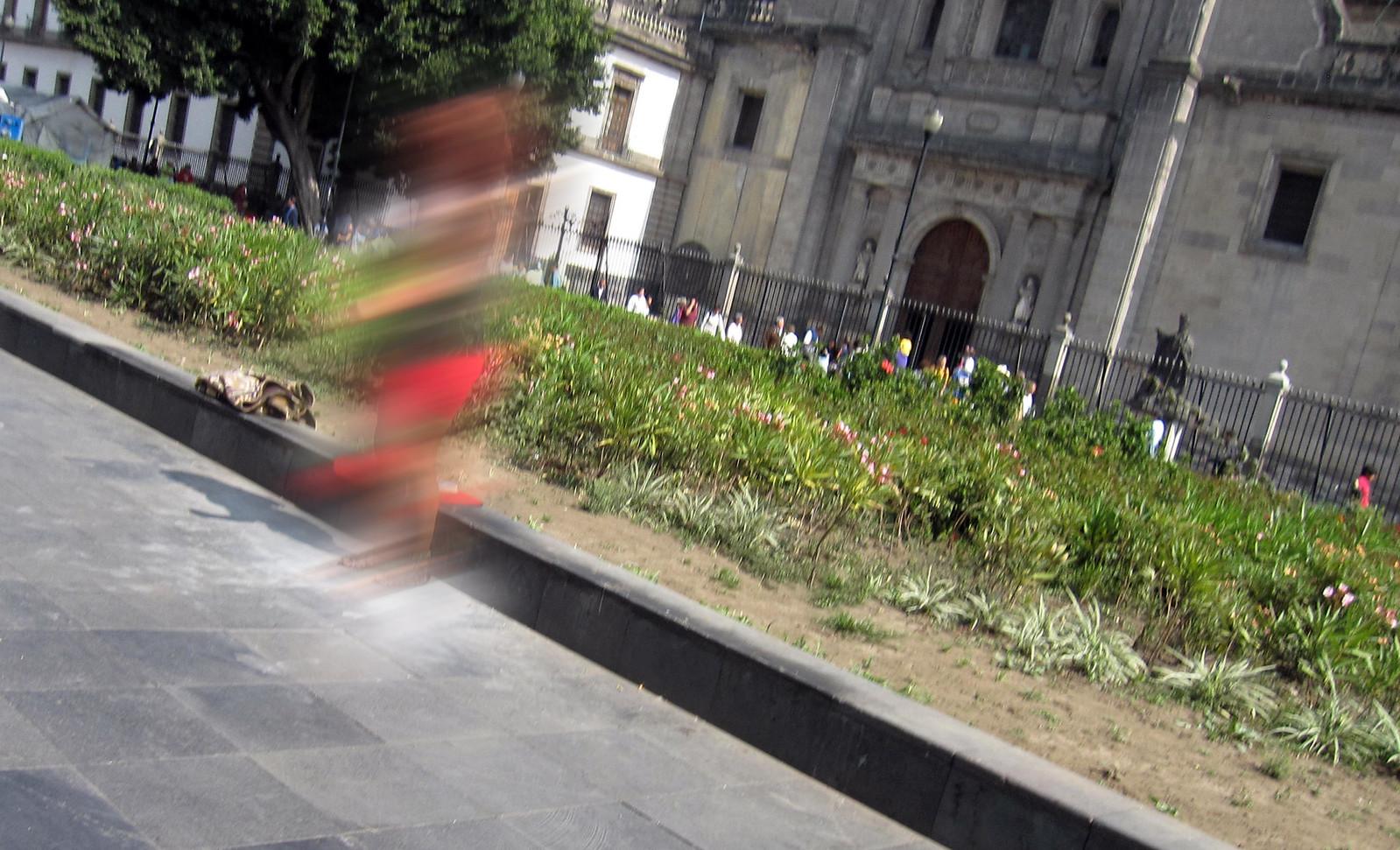 Ciudad de México 729