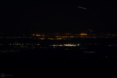 Lights in the distance 2