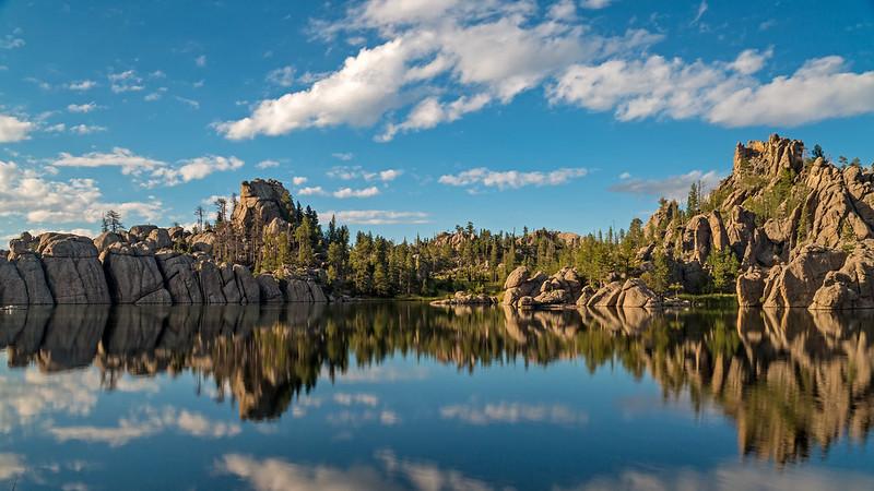 Sylvan Lake '16