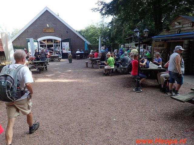 2016-09-21           3e Bos & Heide tocht Ede  25 Km   (89)