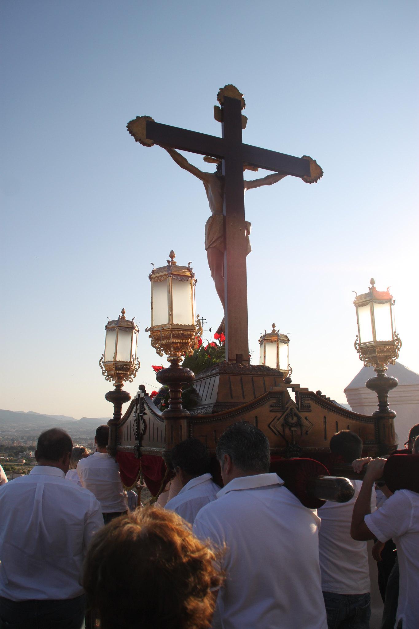 (2015-06-26) - Vía Crucis bajada - Javier Romero Ripoll  (130)