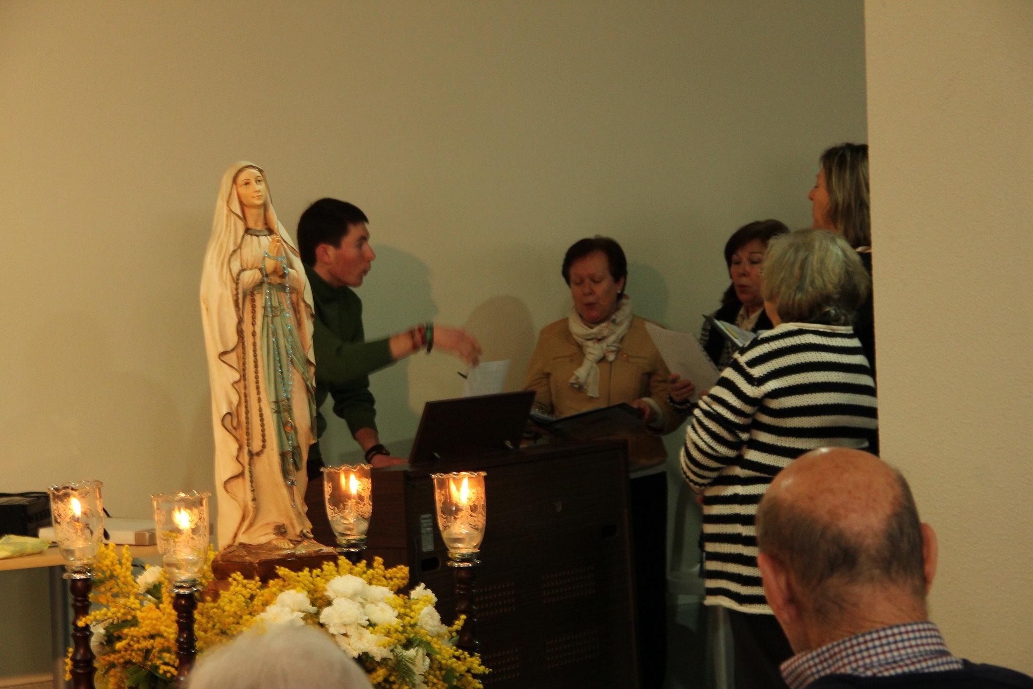 (2016-02-13) - Inauguración Virgen De Lourdes, La Molineta - Archivo La Molineta (007)